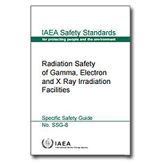 Radiation Safety of Gamma, Electron and X Ray Irradiation Facilities
